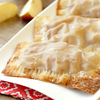 Instead of a Handheld Apple Pie… On-the-Go Apple Pie