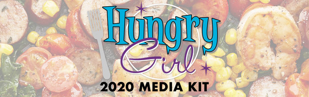 Hungry Girl 2020 Media Kit
