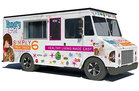 Walmart Treat Truck Tour dates