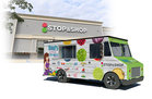 Stop & Shop Savvy Shoppers Food Truck Tour Dates