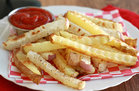 French Fry Swaps
