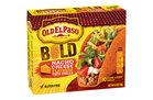 Old El Paso Bold Nacho Cheese Flavored Taco Shells (7)