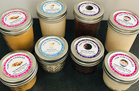 Jamie's Hungry Girl Inspired Candles