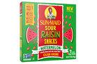 Sun Maid Watermelon Sour Raisin Snacks (10)