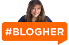#BlogHer Convention featuring Lisa