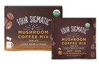Four Sigmatic Lion's Mane Mushroom Coffee