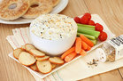 Hungry Girl Everything Bagel Dip