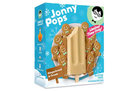 Jonny Pops Limited Time Only! Gingerbread & Cream (6.5)