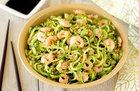More Veggie-Spiralizer Recipes