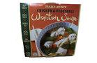 Trader Ming's Chicken & Vegetable Wonton Soup