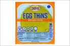 Crepini Egg Thins