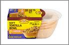 Old El Paso Soft Tortilla Bowl in Cheese (7)