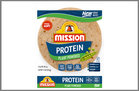 Mission Protein Plant Powered Tortilla Wraps (8)