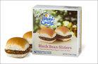 Vegan White Castle Black Bean Sliders (7)