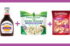 Healthy 3-Ingredient Dinner Recipes Under 300 Calories