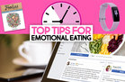 Top Tips to Avoid Overeating at Home