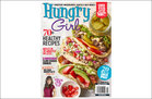 Hungry Girl Magazine Winter 2020