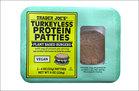 Turkeyless Protein Patties