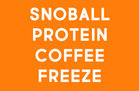 Hungry Girl Healthy Snowball Protein Coffee Freeze Recipe