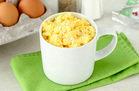 Hungry Girl's Healthy The Egg Mug Classic recipes