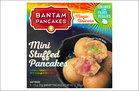 "Bantam Pancakes ""Magic Unicorn"" Mini Stuffed Pancakes (7)"