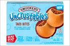Smuckers Uncrustables (7.25)