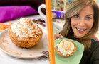 Cake Mug Recipes