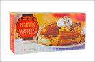 Pumpkin Waffles (7.5)