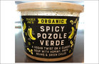 Organic Spicy Pozole Verde (7.25)