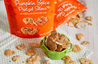 Pumpkin Spice Pretzel Slims (9)