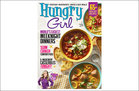 Hungry Girl Magazine: Fall 2020