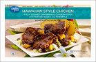 Naples Kitchen Hawaiian Style Chicken (9.25)
