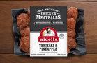 Aidells Teriyaki & Pineapple All Natural Chicken Meatballs (6.5)