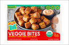Don Lee Farms Organic Veggie Bites: Veggies & Sunflower Seed Blend (7.5)