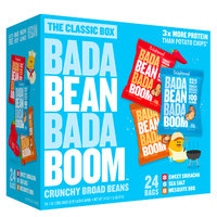 Bada Bean Bada Boom Crunchy Broad Beans