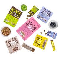 MadeGood Snacks