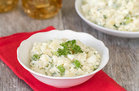 Hungry Girl Cauliflower Potato Salad