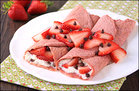 Hungry Girl's Healthy Protein Crepes recipe