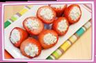 Hungry Girl's Healthy Feta-Stuffed Strawberries Recipe