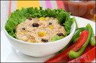 Hungry Girl's Healthy Southwest Tuna Salad Recipe