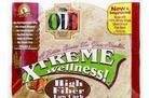 Ole Xtreme Wellness High Fiber Low Carb Wraps