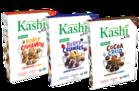 Kashi by Kids Cereal: Super Food Combos