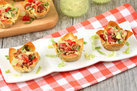 Hungry Girl's Healthy Wonton-Wrapper Recipes
