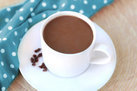 Hungry Girl's Healthy Loco for Hot Cocoa Recipe