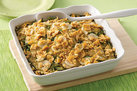 Hungry Girl's Healthy Rockin' Lean Bean Casserole Recipe