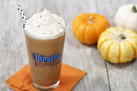 Hungry Girl's Healthy 20 Healthy Pumpkin Recipes Recipe