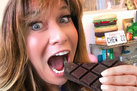 BONUS BITE! More Trader Joe's Chocolate Finds
