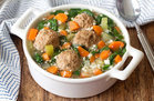 Hungry Girl's Healthy Soup Recipes