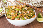 Hungry Girl's Healthy Veggie Noodle Recipes