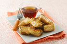 Hungry Girl's Healthy French Toast Nuggets Recipe